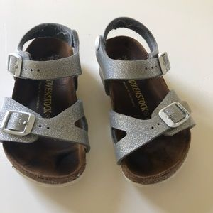 Birkenstock toddler sandals